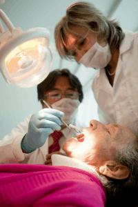 francis dental restoration
